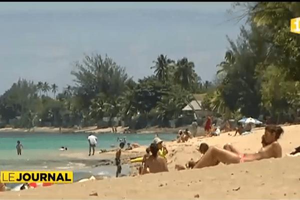 L'aménagement des plages de Polynésie