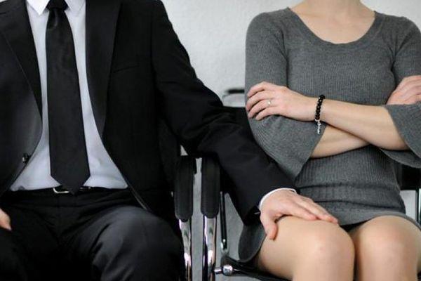 Harcèlement sexuel Convenance ?