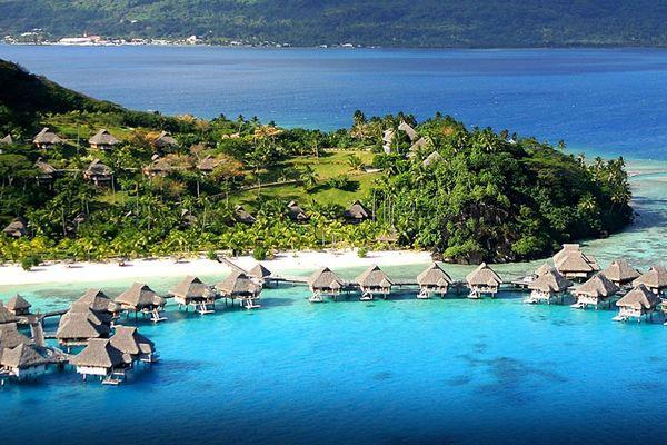 Hilton Bora-Bora