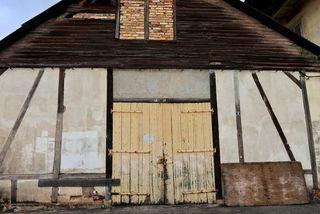 L'angle de la maison Aubin-Hitier