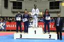 Retour sur le parcours de la taekwondoïste Bénédicte Siosse