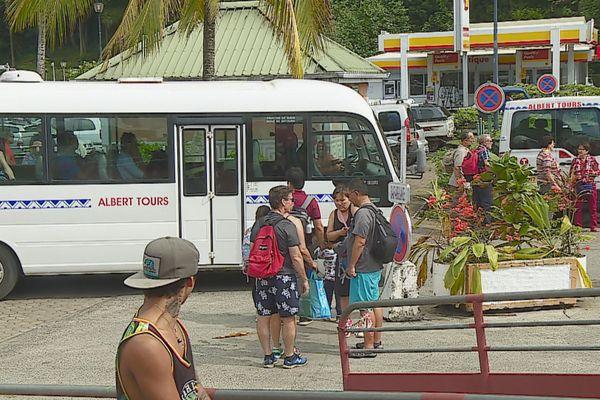 Tourisme Moorea
