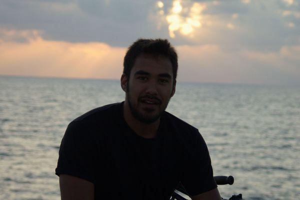 Calédoniens ailleurs : Damien Païman, caméléon rêveur