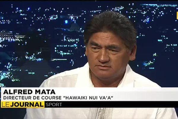 Report d'Hawaiki nui non souhaitable pour l'organisation