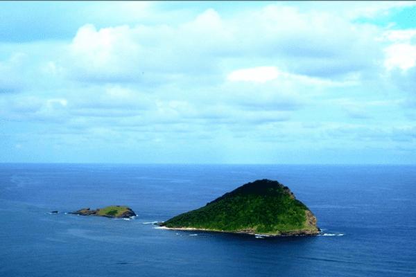 Maria islands