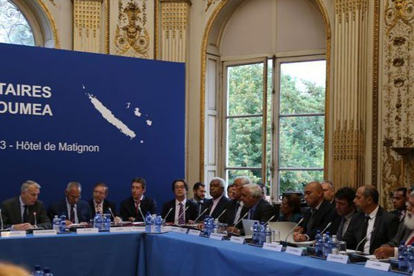 Comité des signataires enjeux