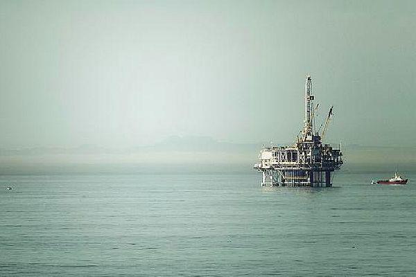 Extraction du gaz dans le canal du Mozambique