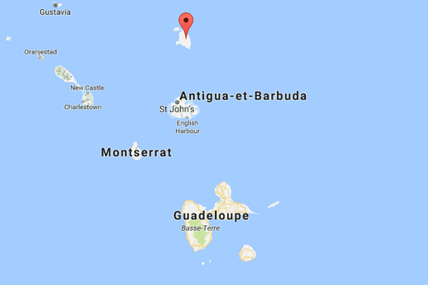Irma Barbuda