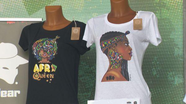 Tee-Shirts artisanaux