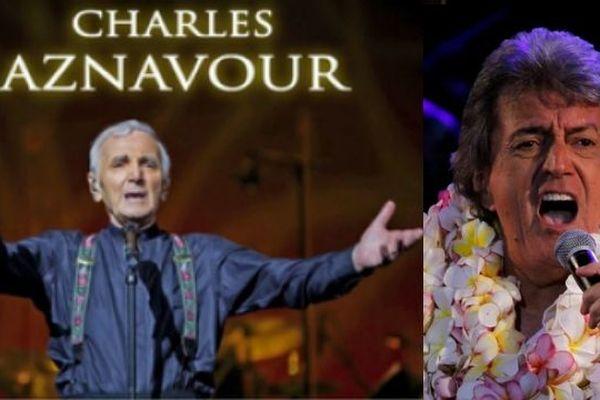 Décès Aznavour : Gabilou se souvient