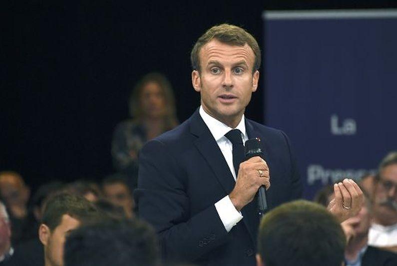 Le collectif de citoyens de Mayotte demande à rencontrer Emmanuel Macron