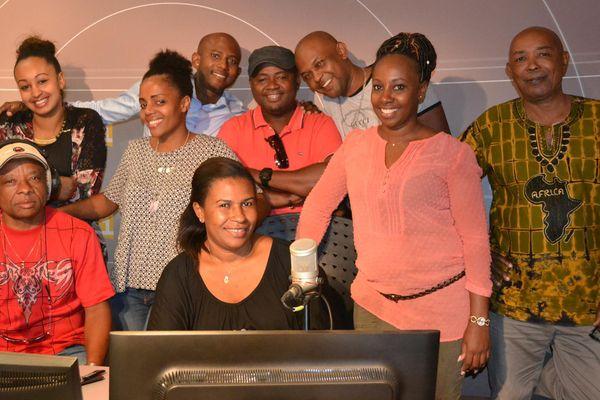 La rentrée de Mayotte 1ère ta Radio