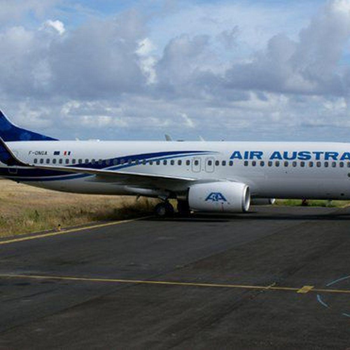 [BELNA] Air Austral met en place des mesures commerciales pour ses passagers