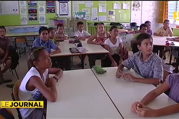 40 postes supprimés dans le primaire à la rentrée