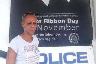 Florence Lengkon attaque Vanuatu