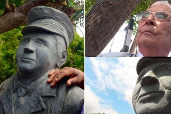 A 91 ans, Ivrin Pausé est décédé, ce jeudi 29 août.