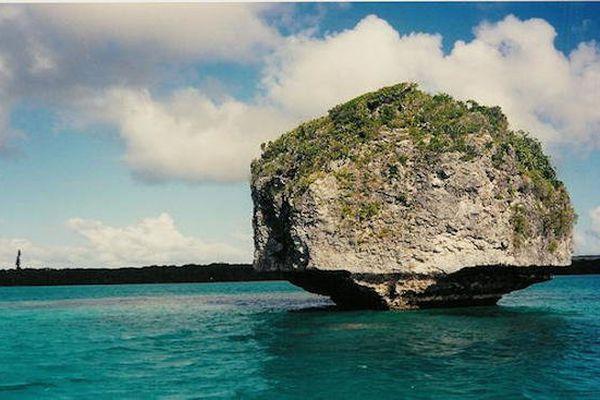 Patrimoine mondiale de l'Unesco en Nouvelle-Calédonie
