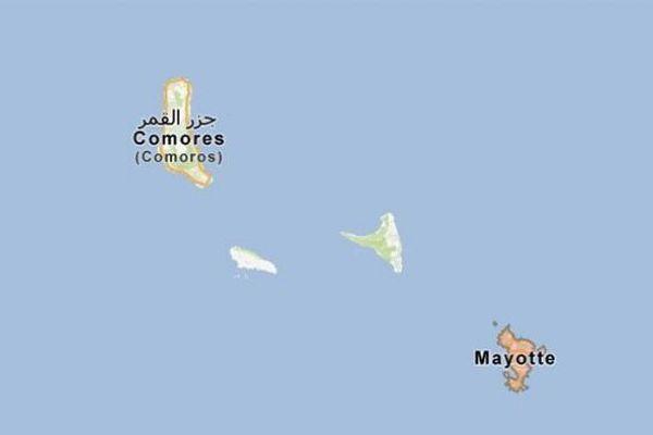 Mayotte/Comores