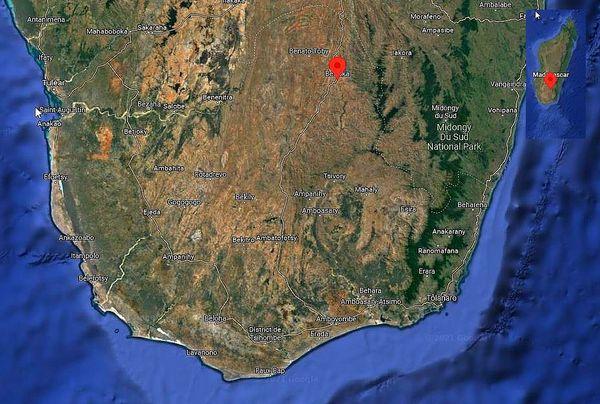 Betroka Madagascar