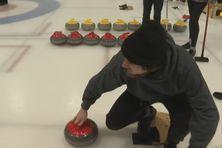 Les licenciés du club de curling de Saint-Pierre se sont retrouvés pour un tournoi de fin de saison.