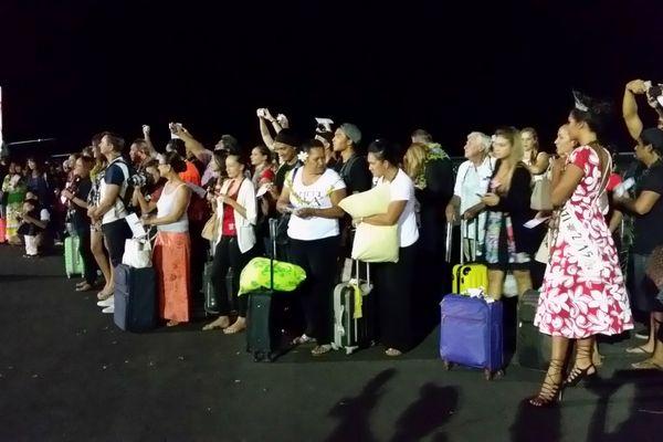 200 personnalités et médais de Polynésie s'envolent à l'inauguration du casino de Frédérick Grey aux Samoa