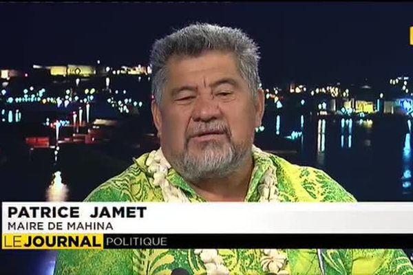 Patrice Jamet inéligible