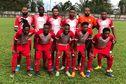 Football : le plus Majòest le Golden Lion de Saint-Joseph