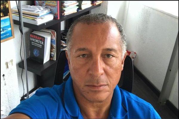 Serge Ségur, gérant de Sibat