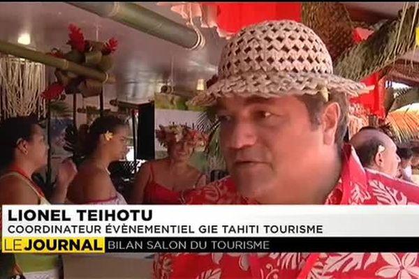 Salon du tourisme : des exposants satisfaits