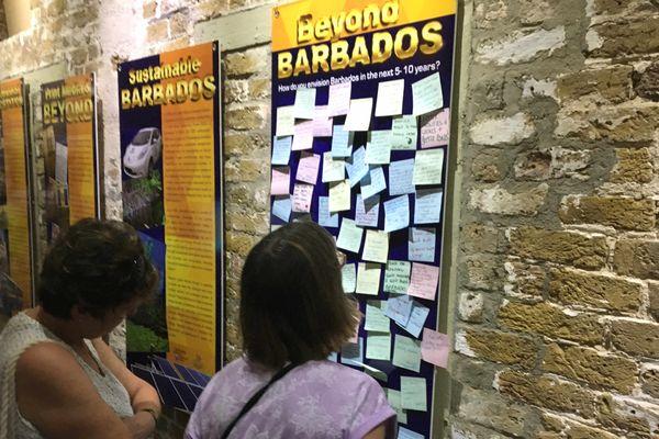 Musée Barbade