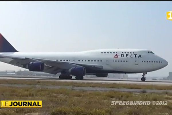 Air France et Delta Airlines renforcent leur alliance