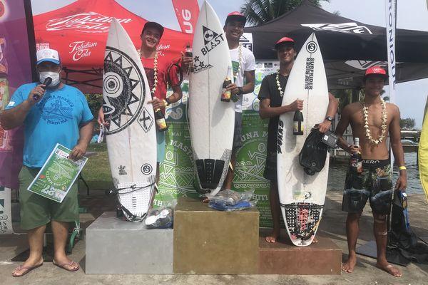 surfeurs taapuna surf juniors