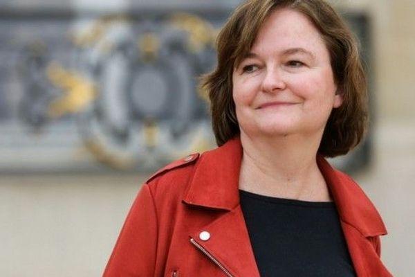 Nathalie Loiseau AFP