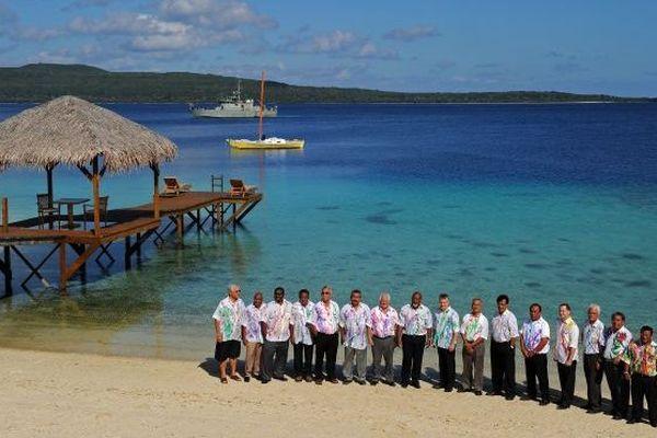 Forum des îles du Pacifique