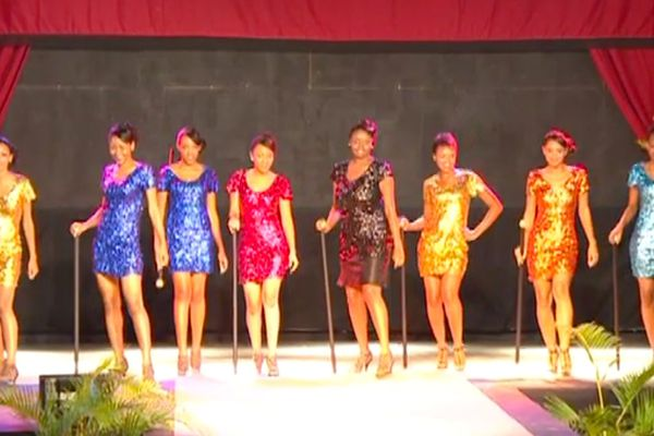 Miss Mayotte 2013. Le best-of