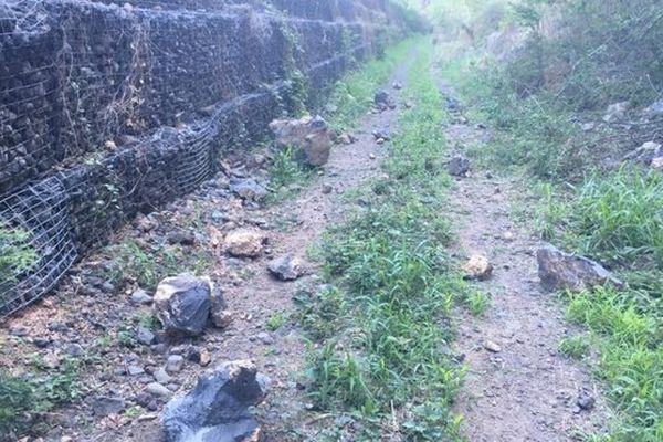 20161208 Blocs Route du Littoral