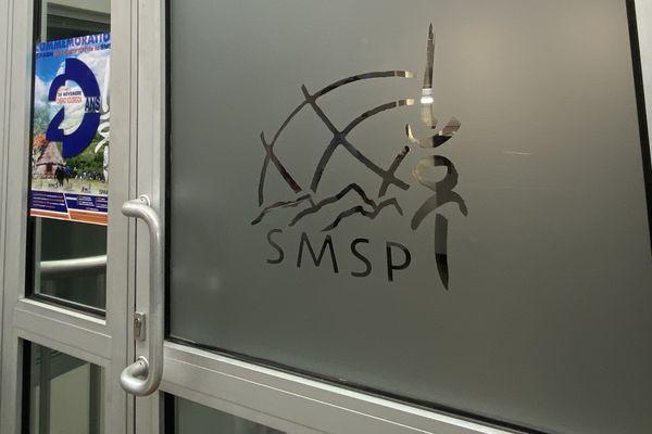 Le siège de la SMSP à Nouméa.
