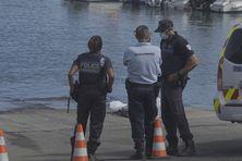 Un pêcheur sous-marin est décédé à Saint-Leu.