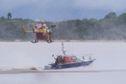 Naufrage d'une embarcation au large de Kourou : au moins 4 victimes