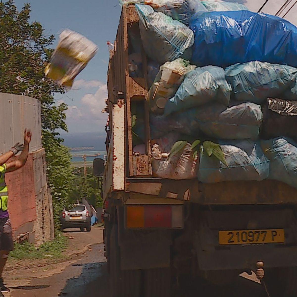 La commune de Faa'a toujours à la recherche d'un plan pour ses déchets