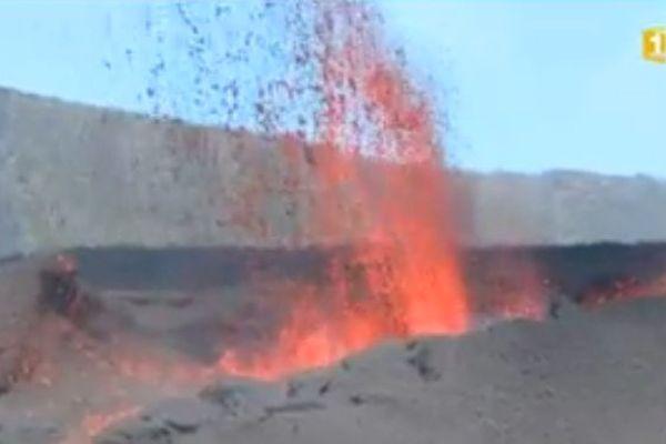Volcan 2 février 2017