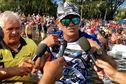 Steeve Teihotaata remporte le Te Aito 2018
