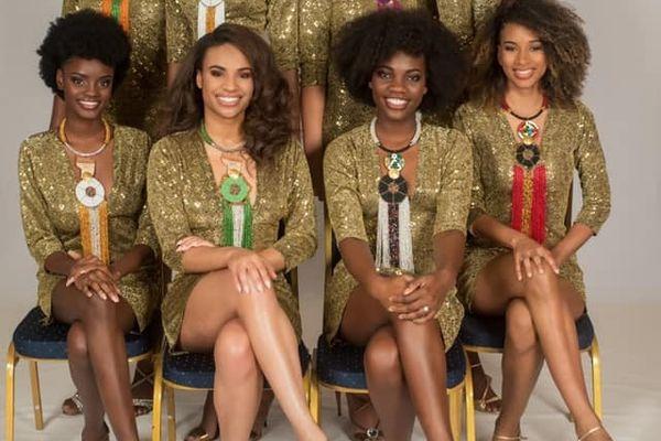 Miss Guyane 2021