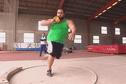 Tumatai Dauphin, un athlète hors norme