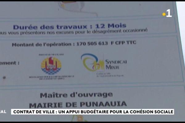 Contrat de ville : 9 communes et 76 quartiers concernés