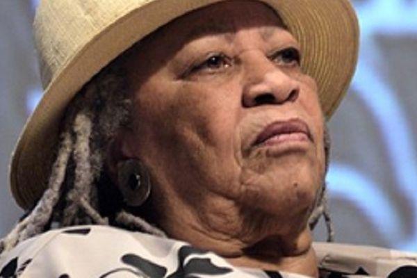 Toni Morrison (USA)