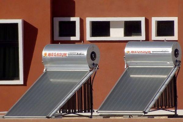 Jusqu'au 31 mars 2015, l'aide à l'achat d'un chauffe-eau solaire sera exceptionnellement doublée