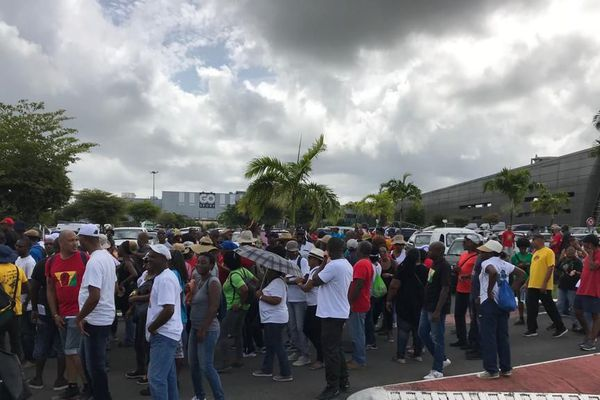 Mouvement social du 14 mai 2019
