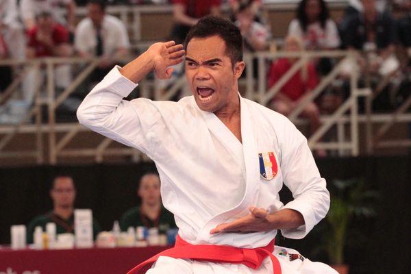 Minh Dack, le dernier des Mohicans sur tatami