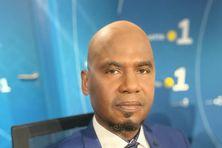 Laïthidine Ben Said, maire de M'Tsamboro